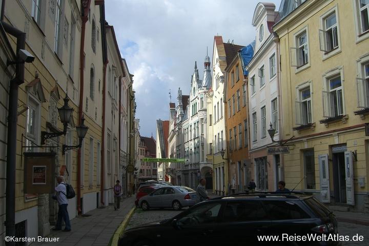 Altstadtstraße