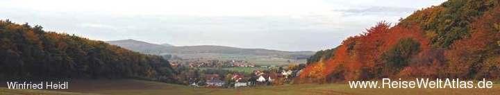 Am Mühlenberg