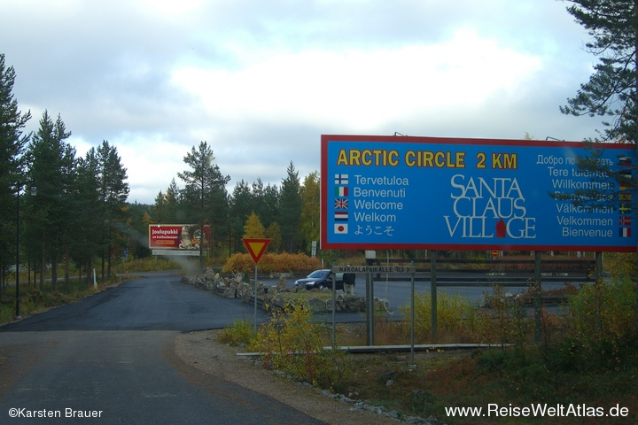 Arctic Circle 2KM