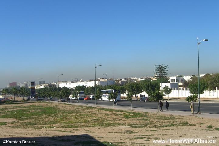 Auch Agadir