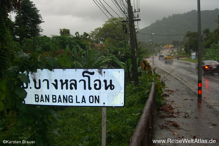 Ban Bang La On