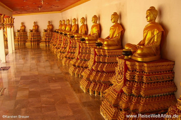 Buddha-Kalender