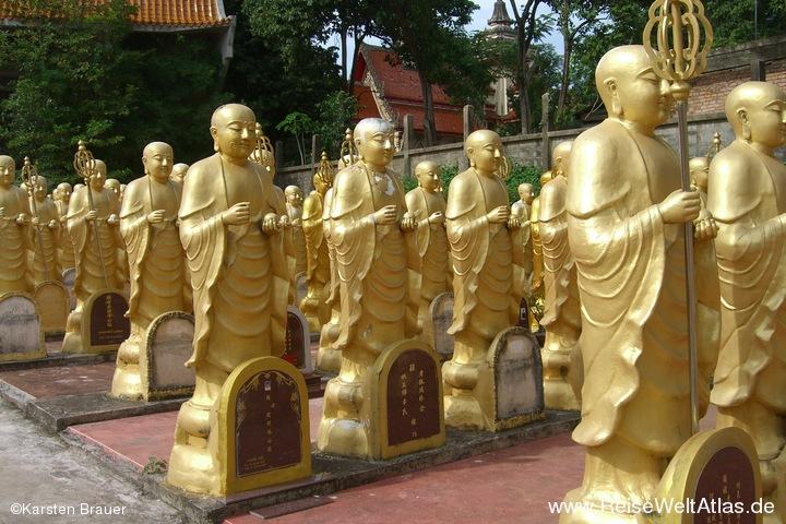 Buddhagraeber