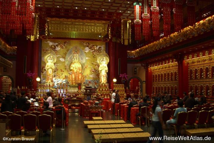Buddhistenhaus