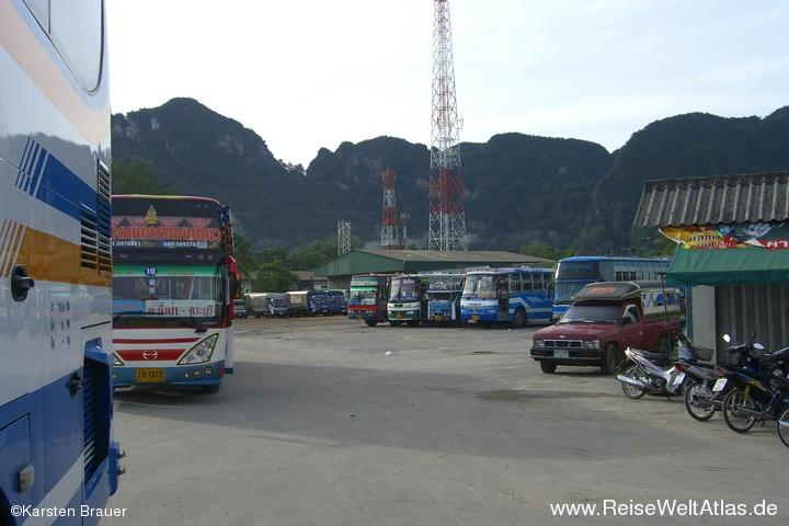 Busbahnhof