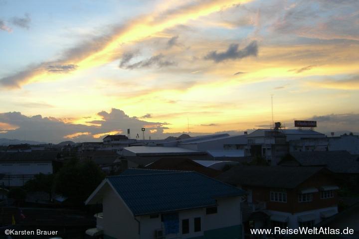 Chiang Rai Sky