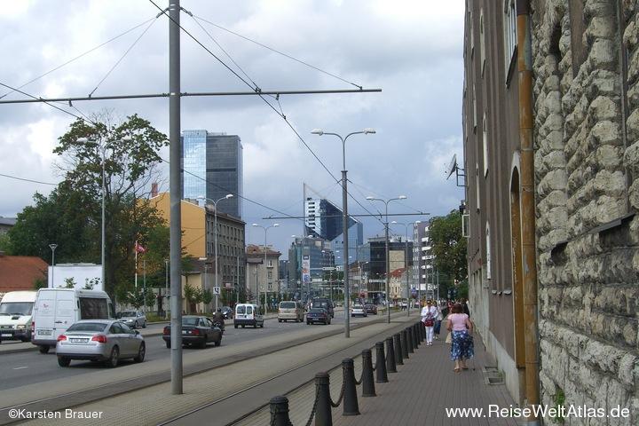 Das neue Tallinn