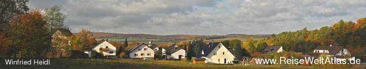 Dorfblick
