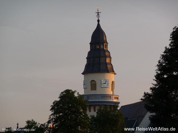 Ev.Kirche Birstein