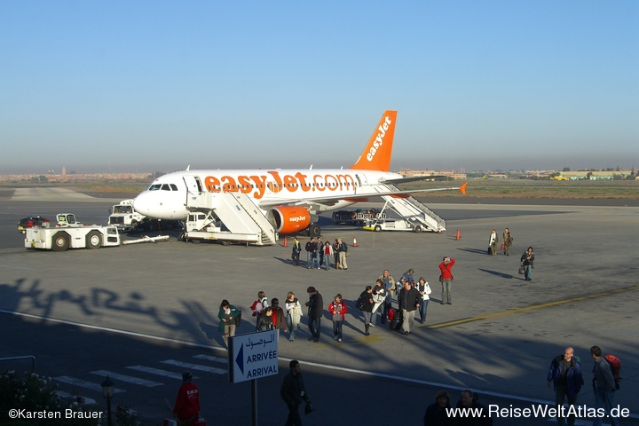 Freiluftflughafen