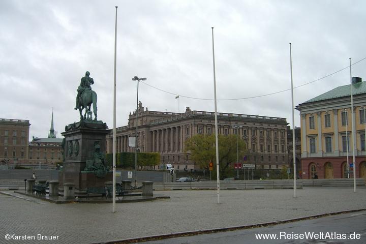 Gustav Adolf Platz