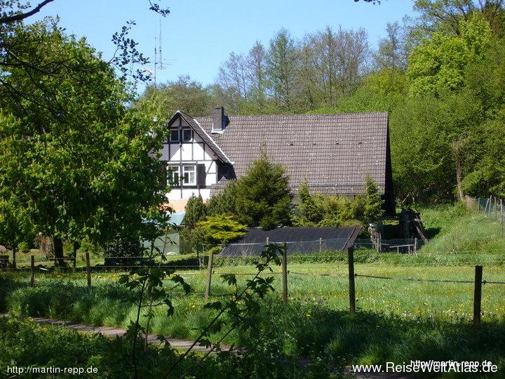 Horstmühle