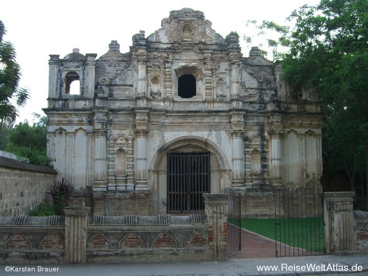 Iglesia de San José el Viejo