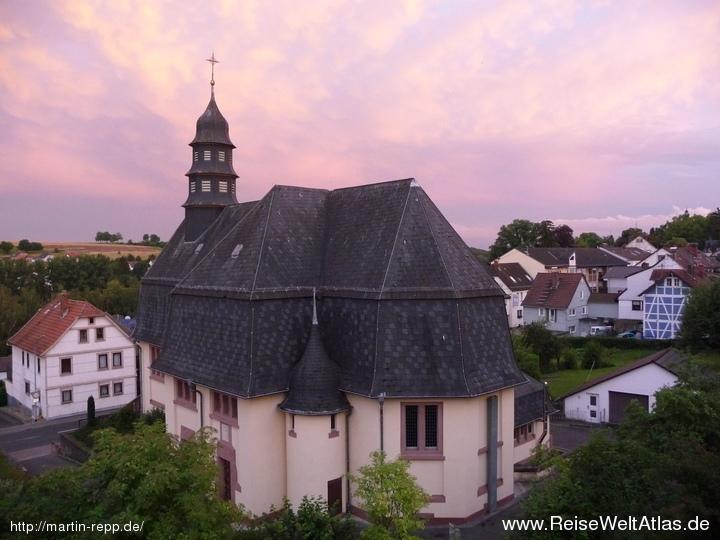 Kath.Kirche Birstein