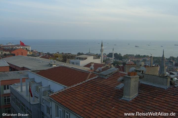 Marmara Meer