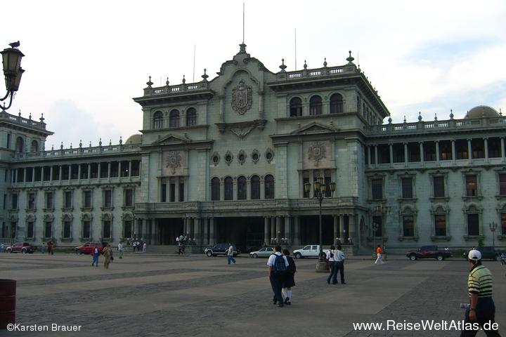 Nationalpalast