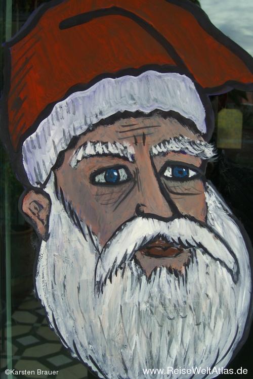 Osama Bin Weihnachtsmann