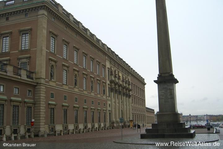 Palast Süd