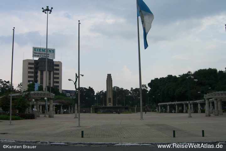 Parque Concordia