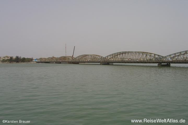 Pont Faidherbe