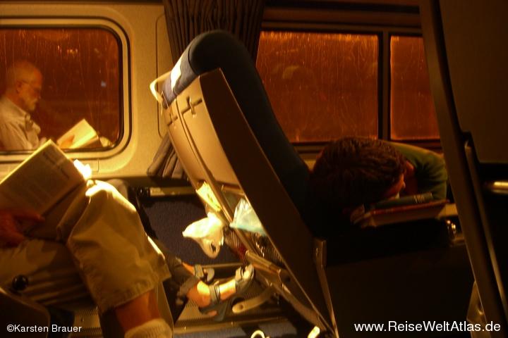 Read or Sleep