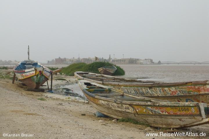 Senegal und Ile