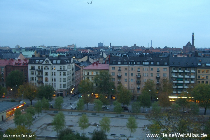 Stockholms Häuser