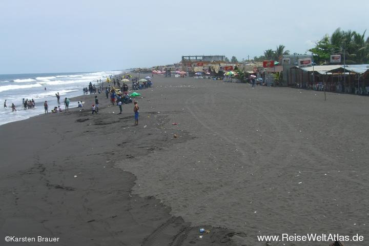 Strandläden