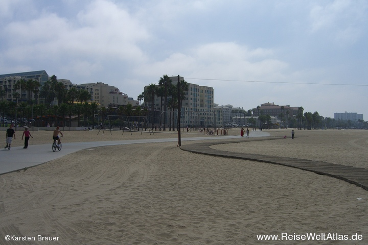 Strandwege