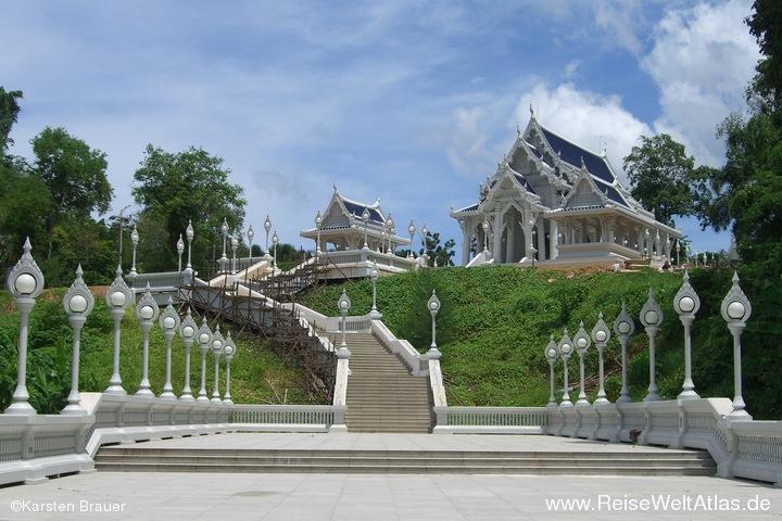 Tempelneubau