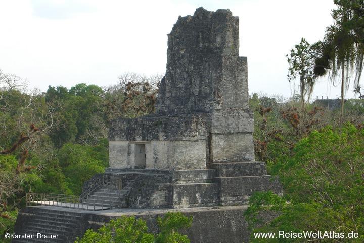 Top of Temple II