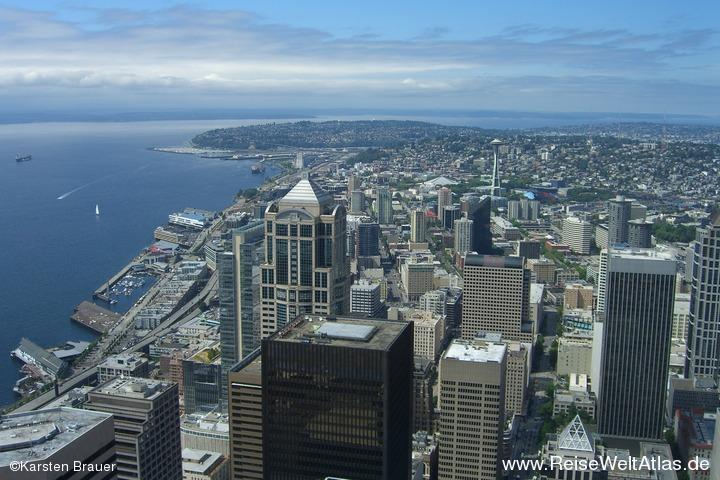 Über Seattle
