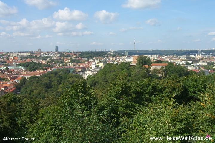 Vilnius Total 1