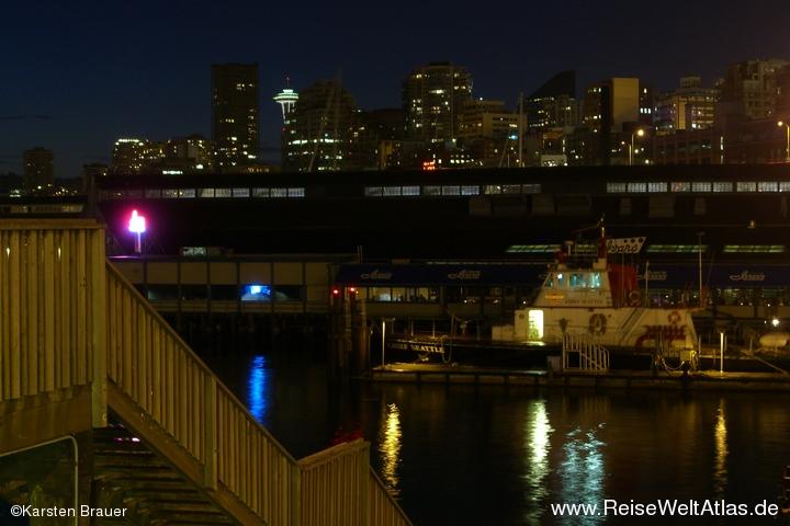 Vom Pier