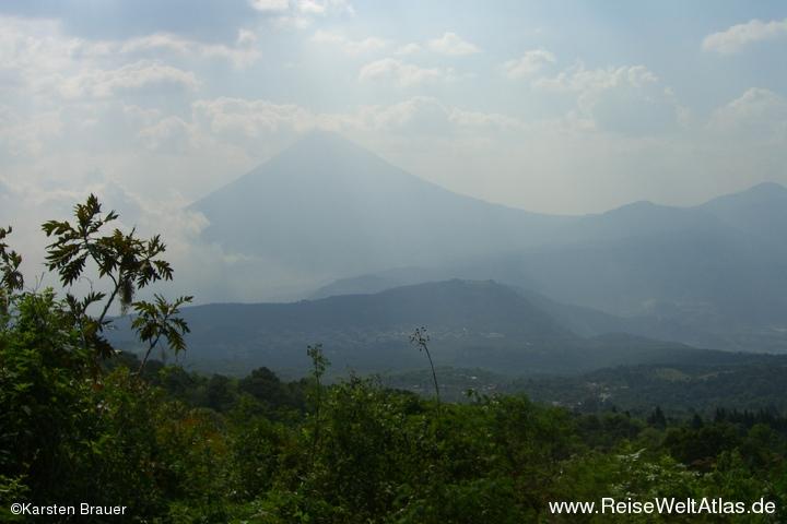 Vulkan Agua