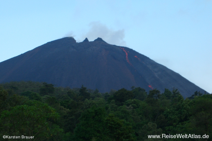 Vulkanrot